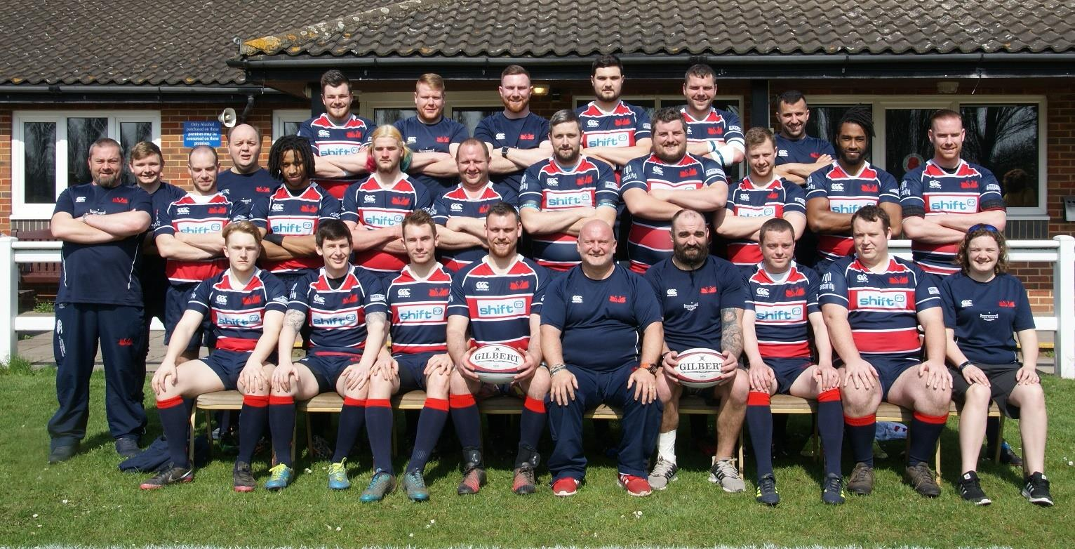 Staines rfc